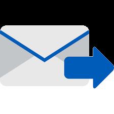 Nuovo indirizzo email per notifiche